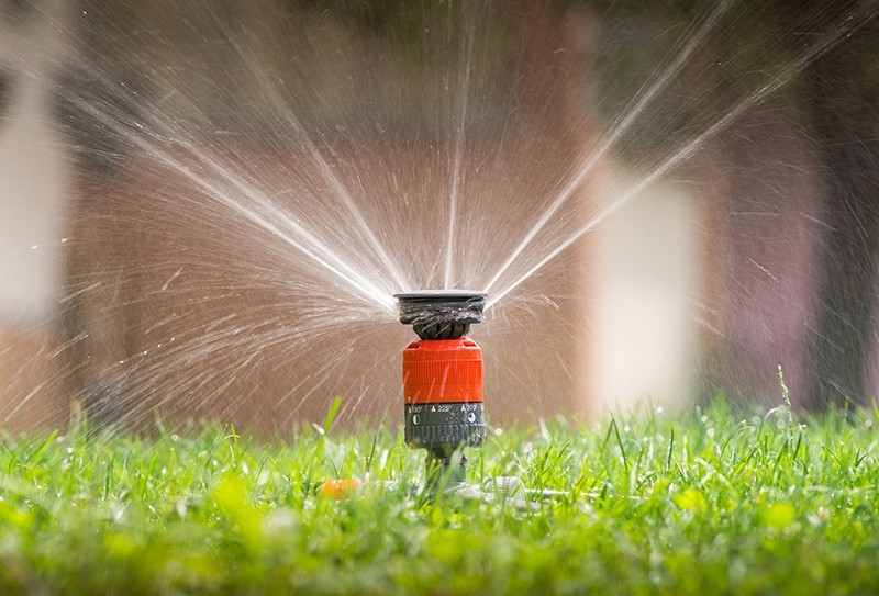 Common Sprinkler System Installation Mistakes