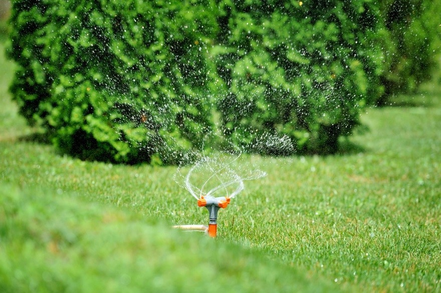 Palm Harbor SPrinkler System Maintenance Plans