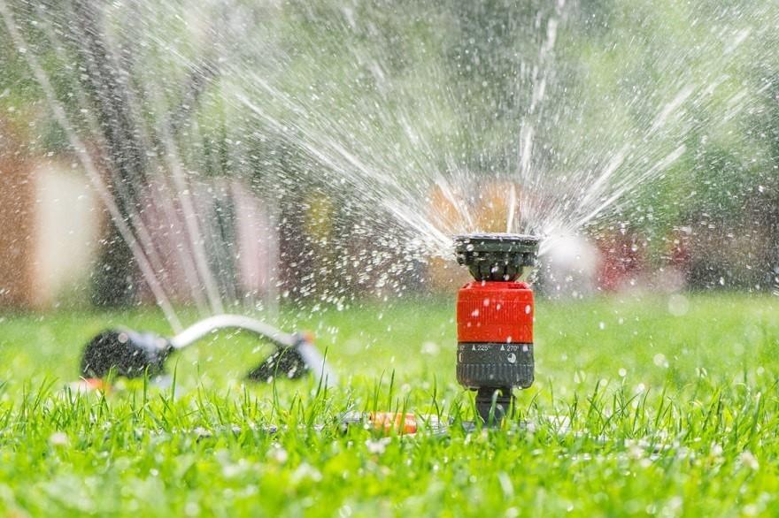 Common Sprinkler Head Problems