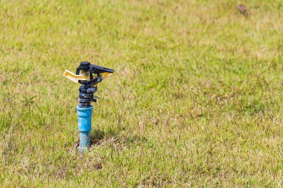 Is Your Pump the Cause of Your Lawn Sprinkler Irrigation Issues