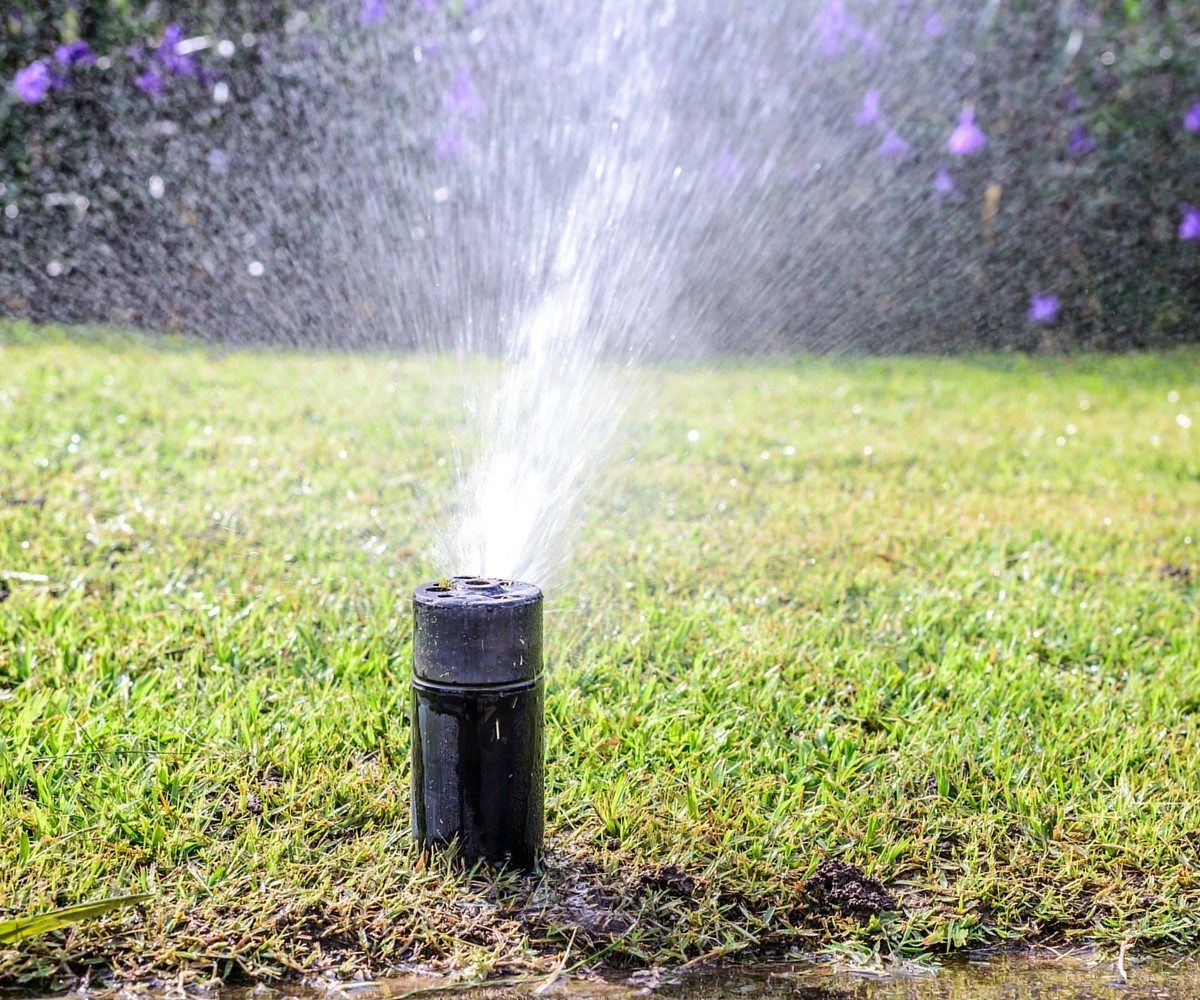 Palm Harbor Irrigation Company