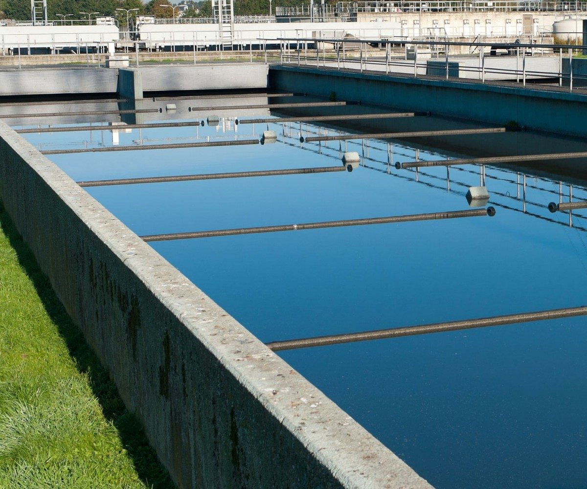 Reclaimed Water Basics