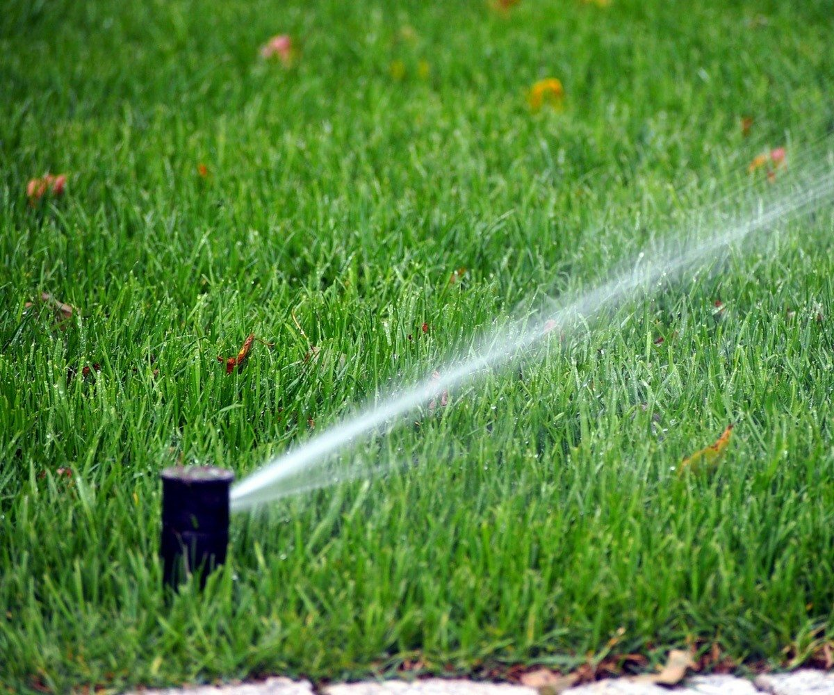 How to Save Money on Your Current Irrigation System