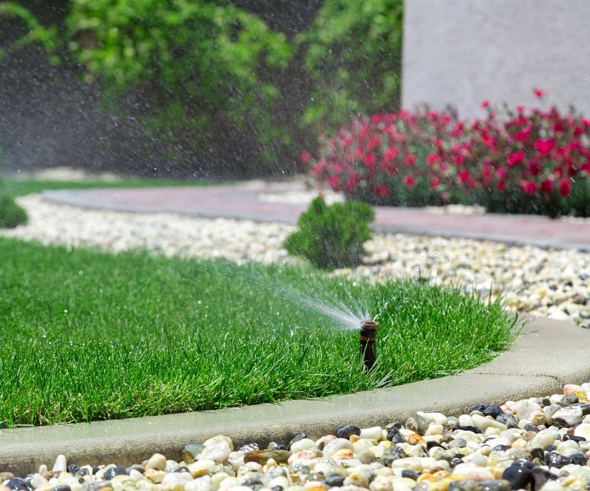 Why You Should Get an Irrigation System