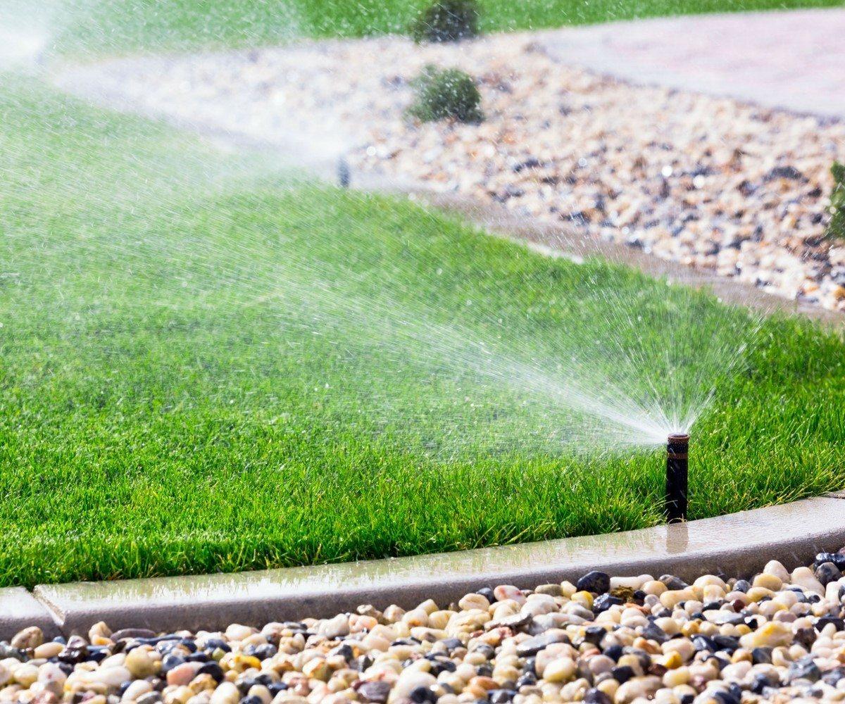 DIY Sprinkler System Installations Gone Wrong