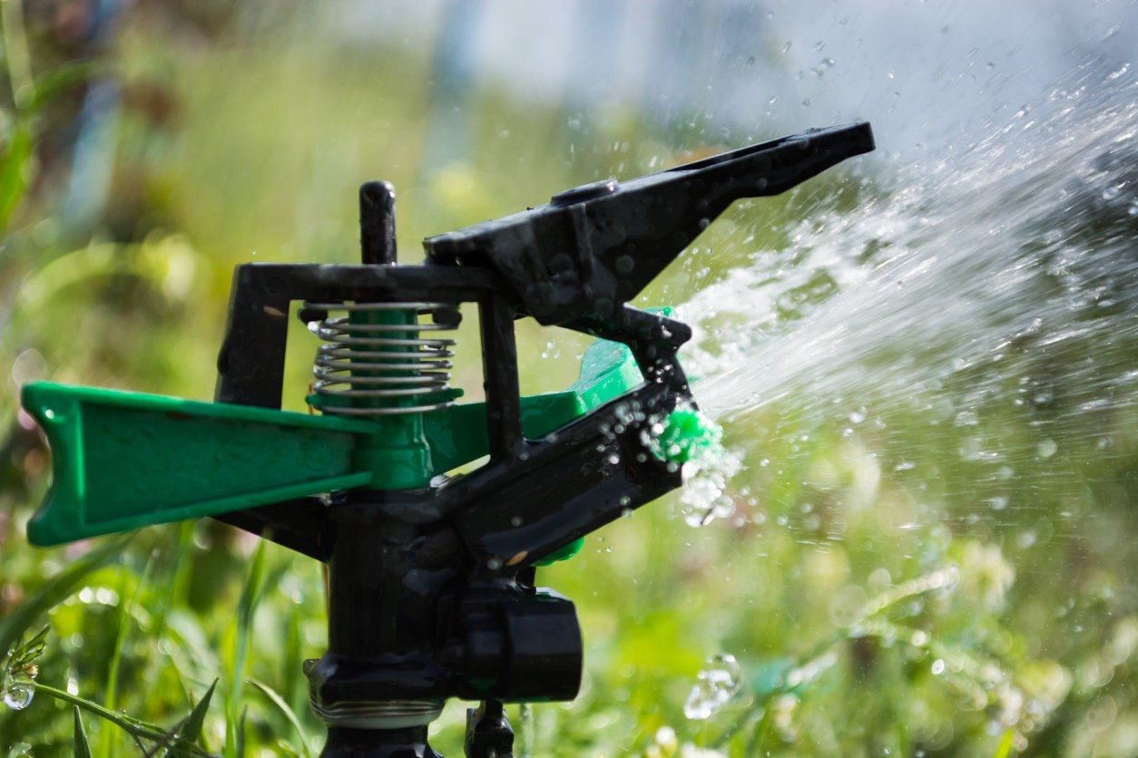 How Sunrise Irrigation & Sprinklers Can Help You This Winter