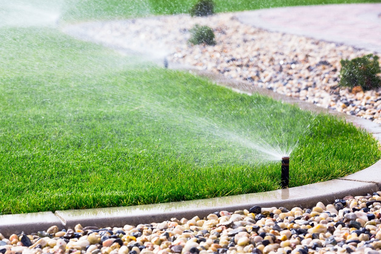 Tampa Bay Irrigation Company