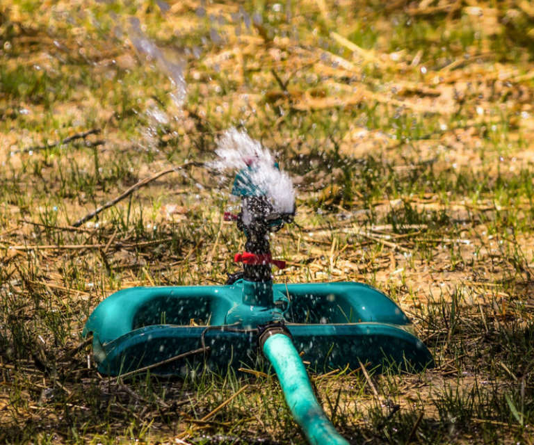 5 Things to Know About Irrigation Repair