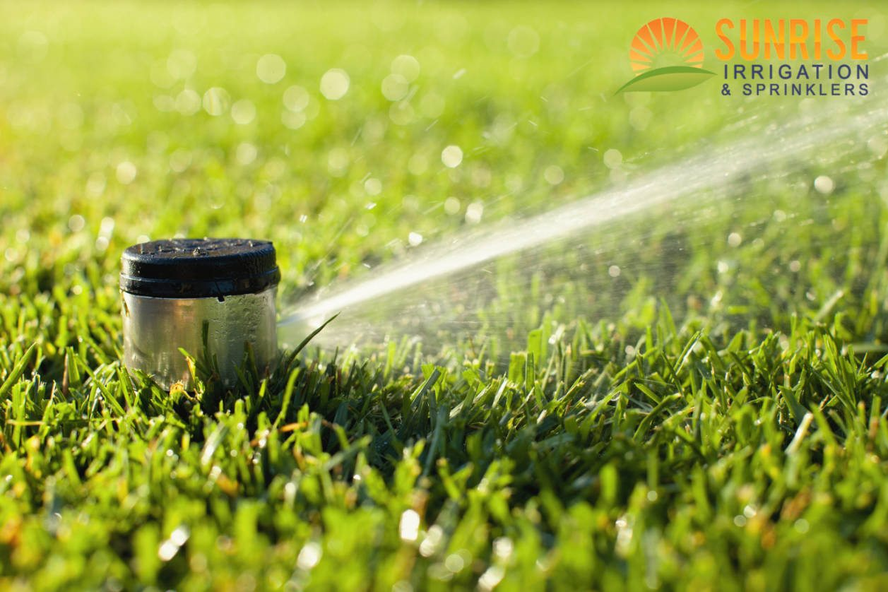 6 Steps To Prepare Your Sprinkler System For Summer