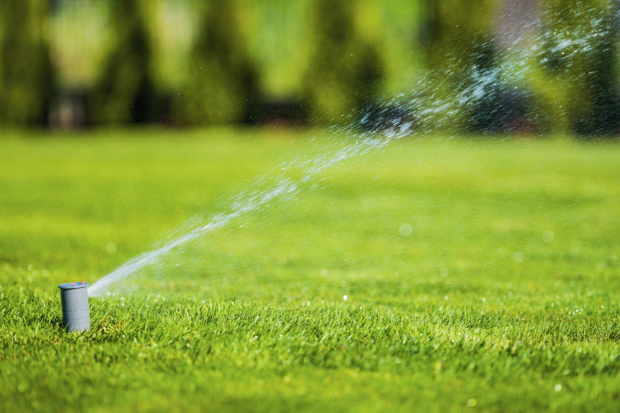 Irrigation Leaks Lead to High Water Bills