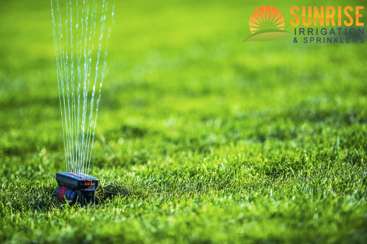 Upgrade Your Sprinkler System For Spring