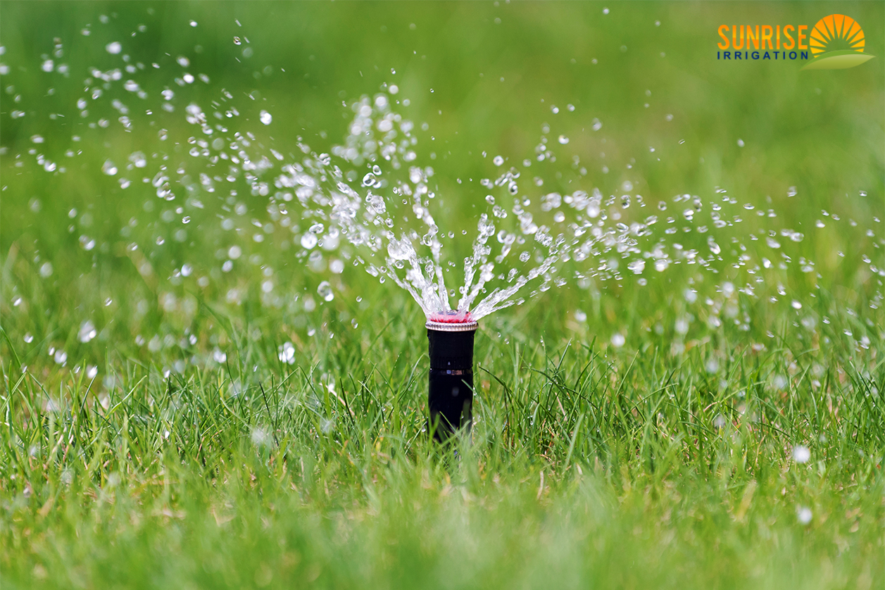 Irrigation System Maintenance In Clearwater