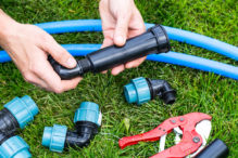 Sunrise Irrigation & Sprinklers are trained to work with wells in the Tampa Bay area. When you are installing and repairing irrigation and sprinkler systems, you also need to know […]