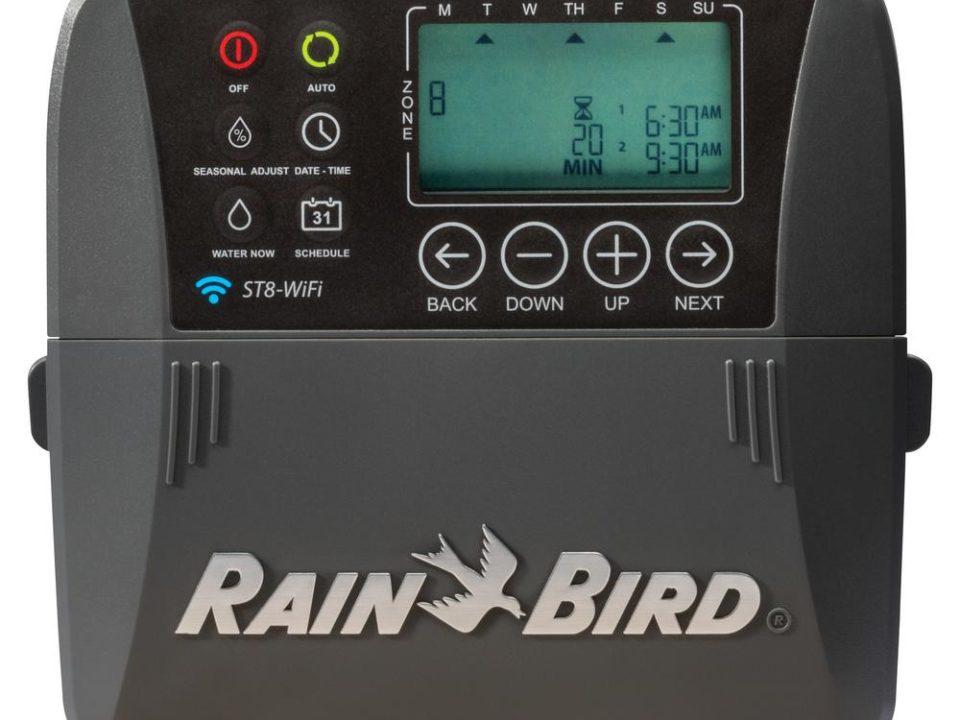 rain bird controller