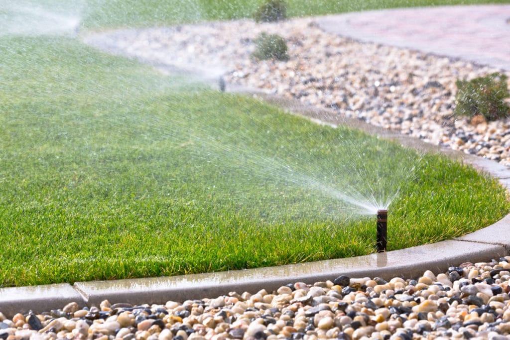 Sprinkler Repairs and Solutions