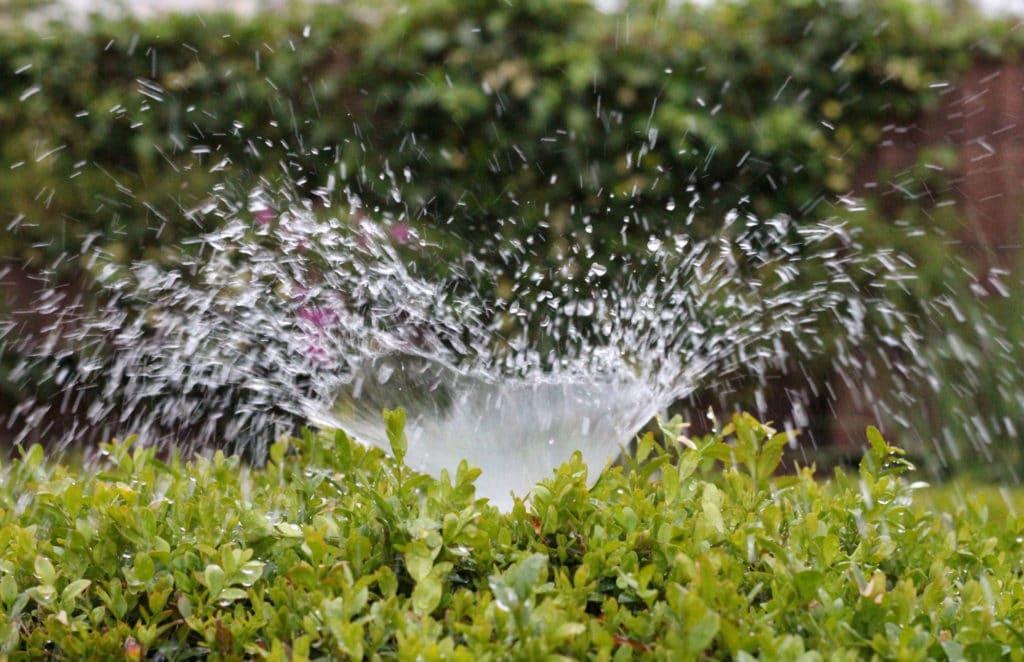 How Sprinkler Systems Work