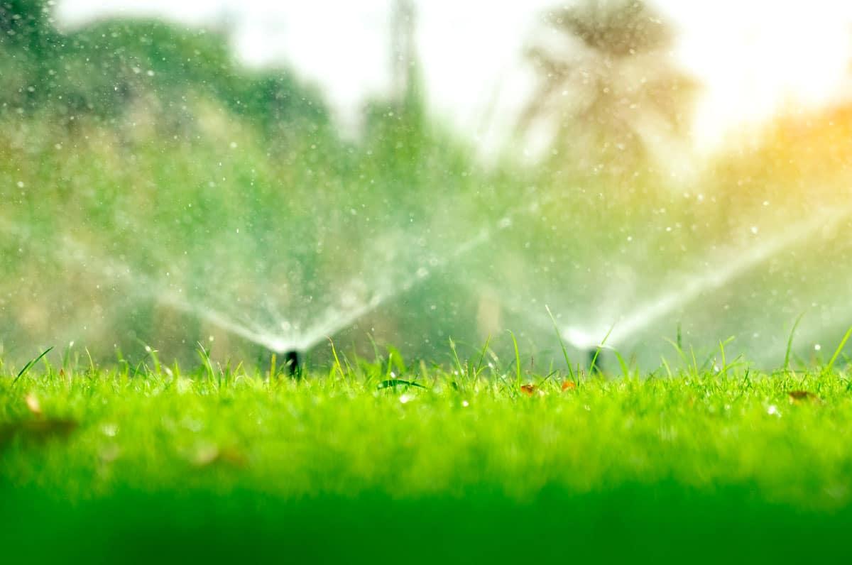 Sprinkler Repair Largo